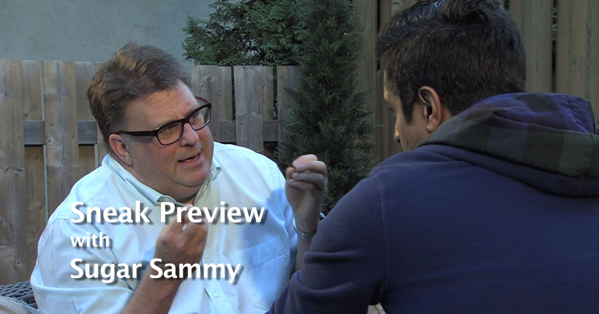 SUGAR SAMMY PREVIEW #4