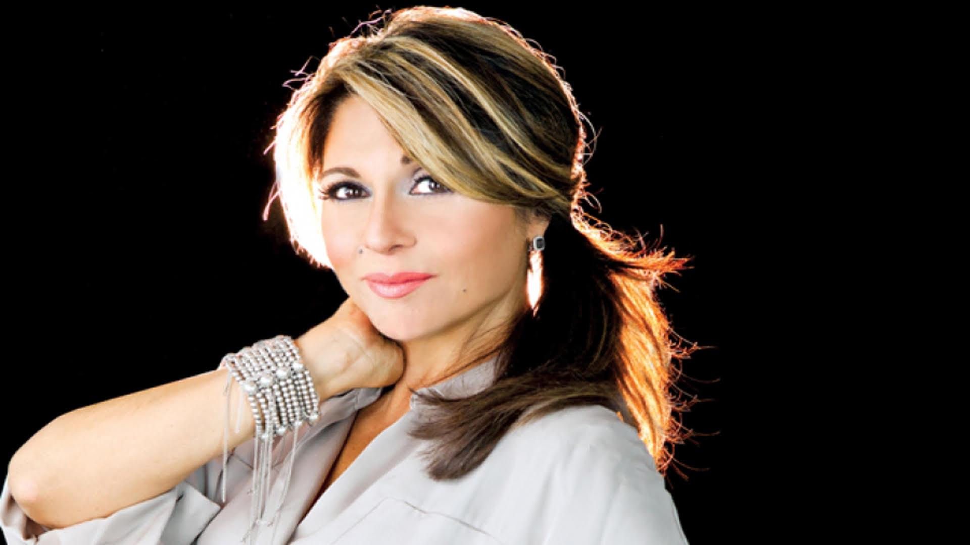 Sonia Benezra 1