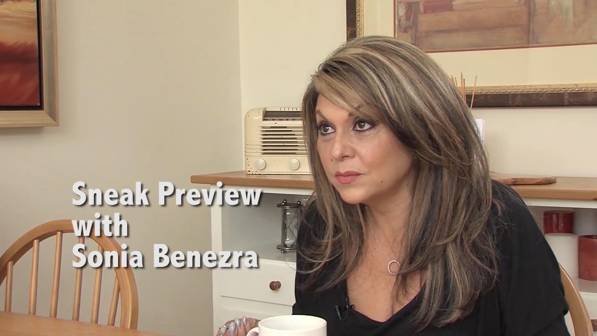 Sonia Benezra Preview 1