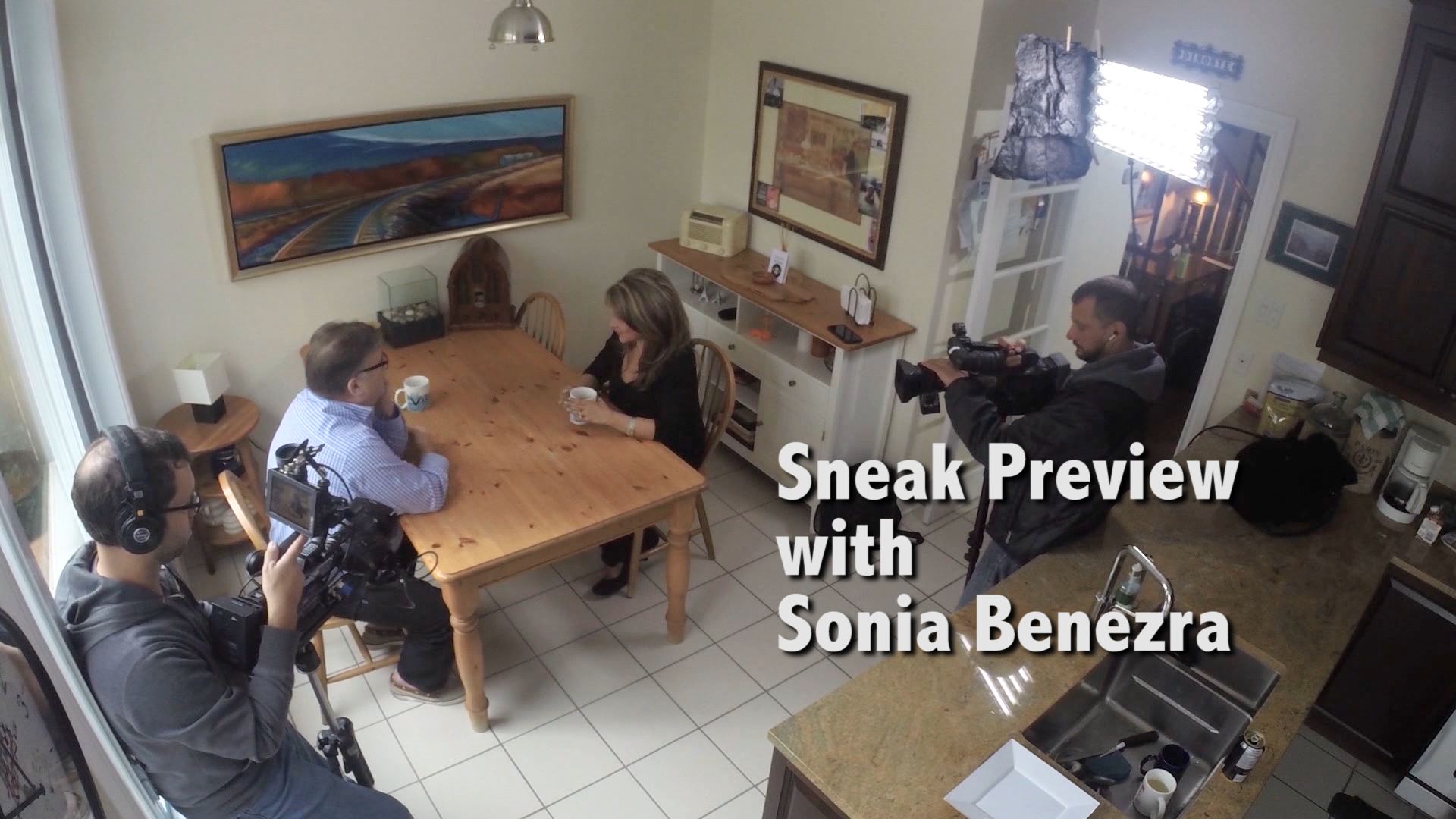 Sonia Benezra Preview 2