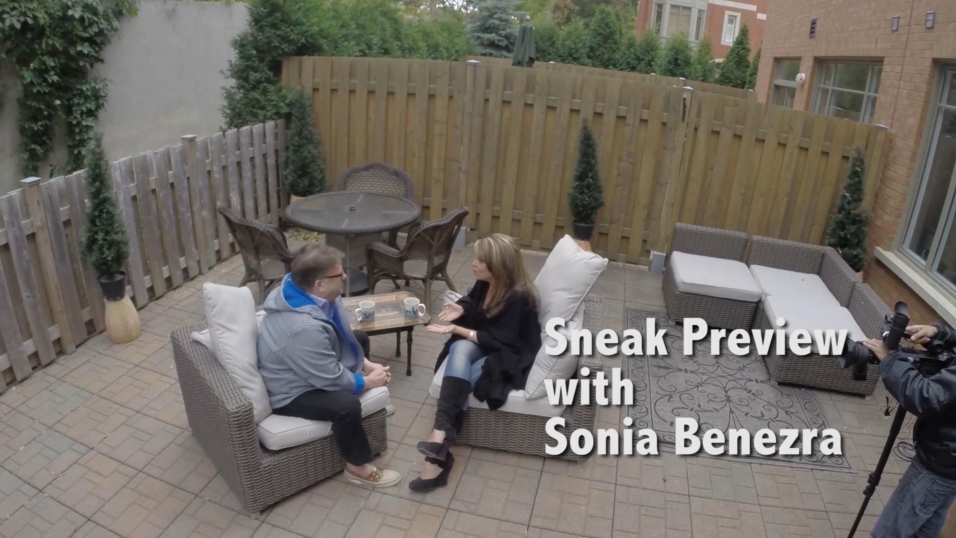 Sonia Benezra Preview 4