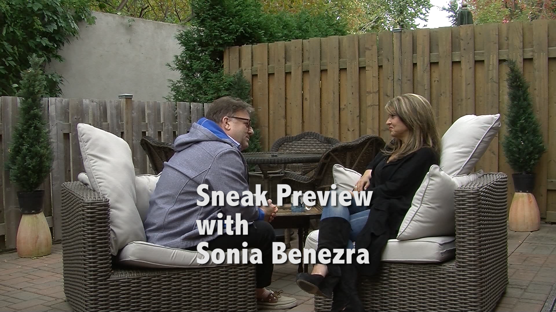Sonia Benezra Preview 7